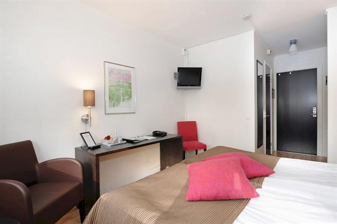Brofastet Hotel & Konferens - dream vacation