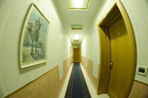 Alba Hotel Pescara - dream vacation