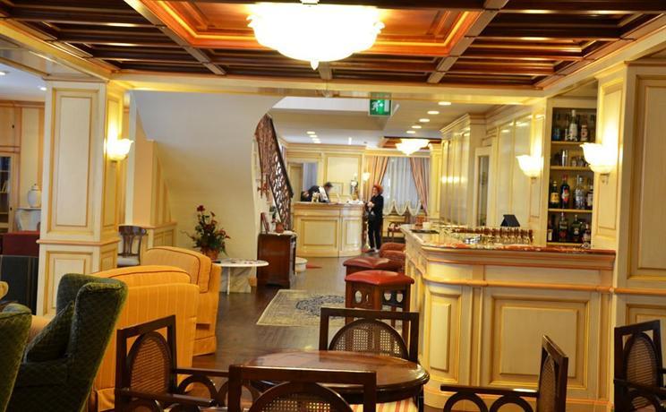Hotel de la ville saint vincent italy compare deals - Hotel vincent ...