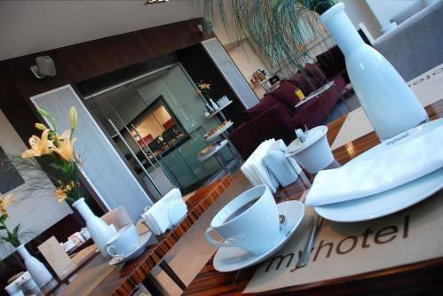 My Hotel Izmir - dream vacation