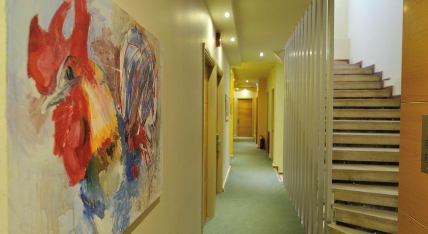 Adonis Hotel Patras - dream vacation
