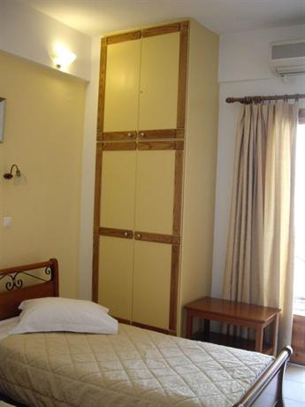 Pitho Rooms - dream vacation
