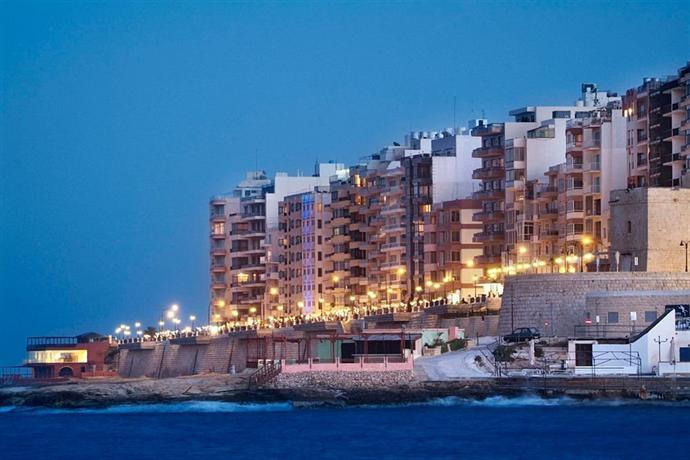 Diplomat Hotel Malta - dream vacation