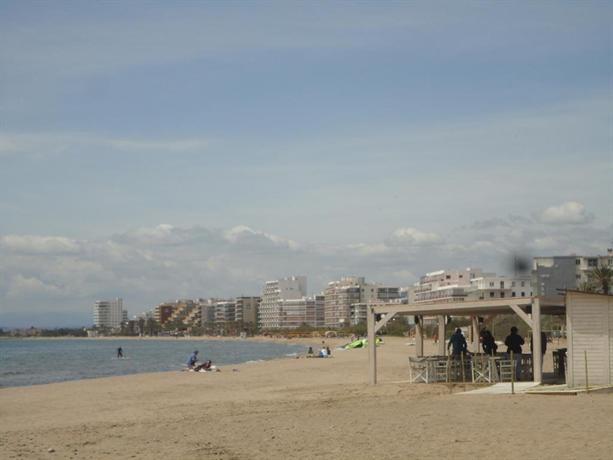 Apartaments Estudis Els Molins - dream vacation