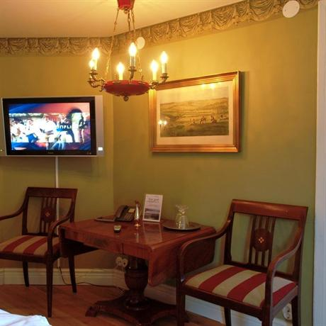 Hotel Maria Helsingborg - dream vacation