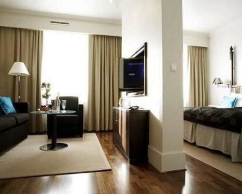 Elite Park Avenue Hotel - dream vacation
