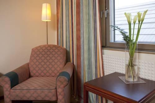 Quality Hotel Konserthuset - dream vacation