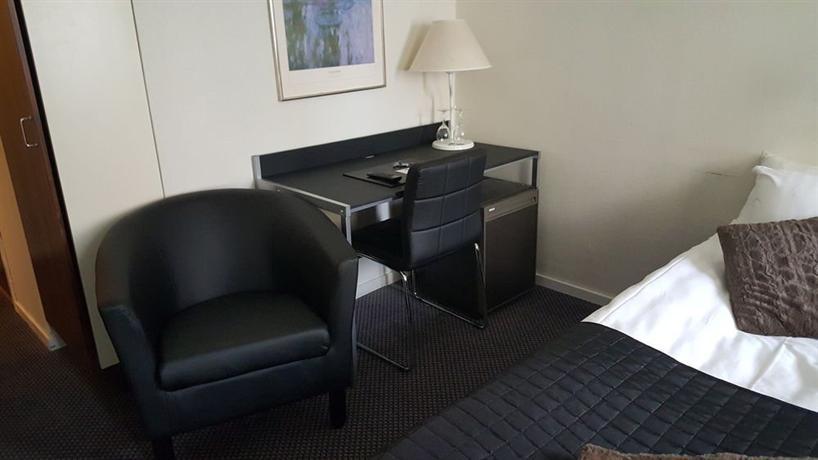 Algen Hotel - dream vacation