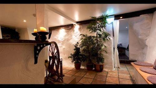Elisero Hotel - dream vacation