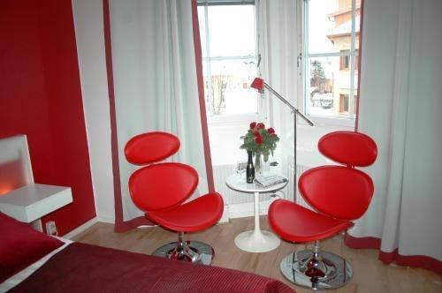 Comfort Hotel Arctic - dream vacation