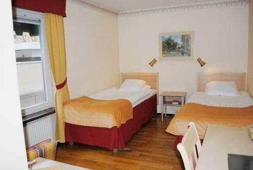 Plaza Hotel Malmo - dream vacation