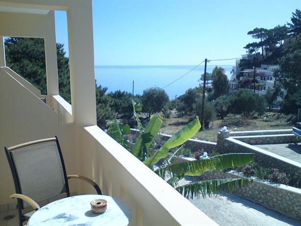 Kyra Panagia Hotel - dream vacation
