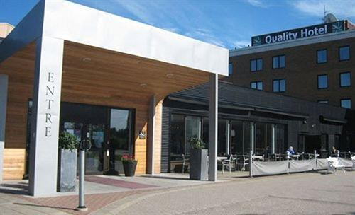 Quality Hotel Vanersborg - dream vacation