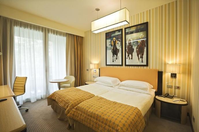 Atahotel Varese Business & Resort - dream vacation