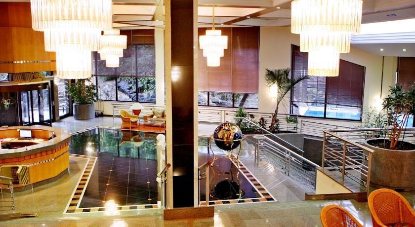 Hotel Roc de Caldes - dream vacation