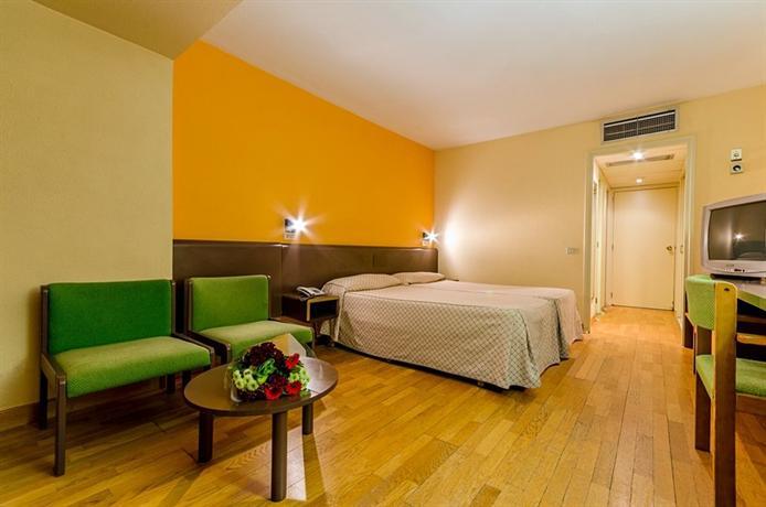 Sant Eloi Hotel - dream vacation