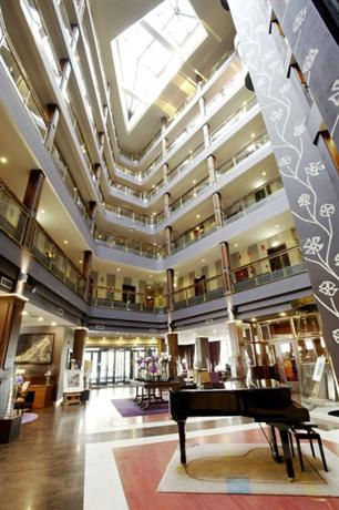 Hotel Plaza Andorra la Vella - dream vacation