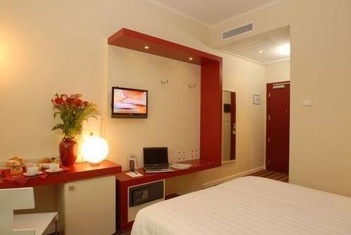 Hotel Michelino Bologna Fiera - dream vacation