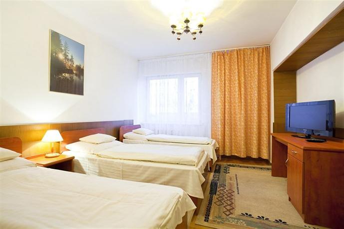 Dedal Hotel Malbork - dream vacation