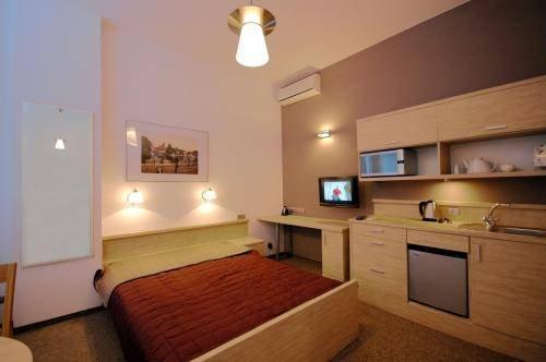Platinium Apartments Wroclaw - dream vacation