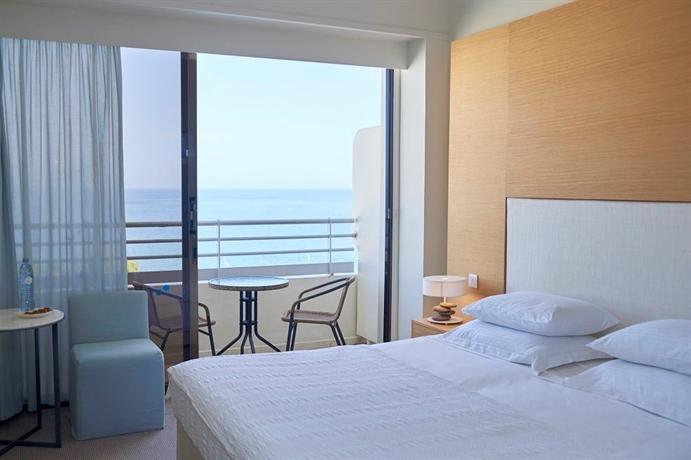 Capo Bay Hotel - dream vacation