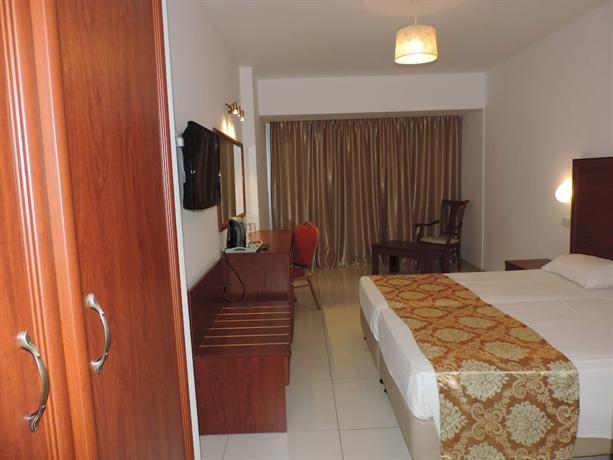Corfu Hotel Ayia Napa - dream vacation