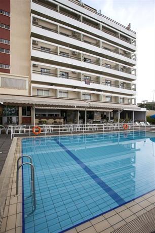 Pefkos Hotel - dream vacation