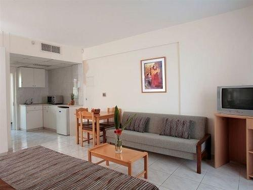 Anemi Hotel Apartments - dream vacation