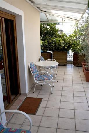 Katerina Hotel Athens - dream vacation