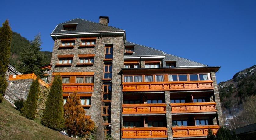 Hotel Bringue - dream vacation