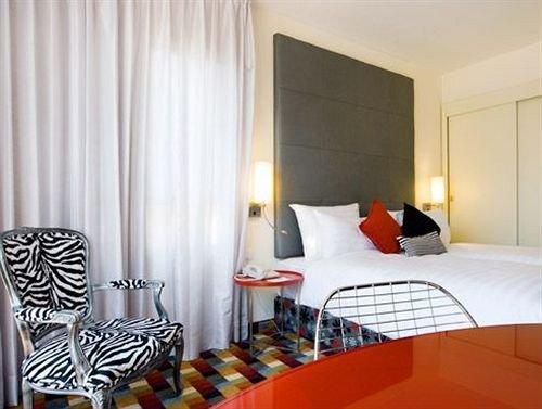Harmony Hotel - an Atlas Boutique Hotel - dream vacation