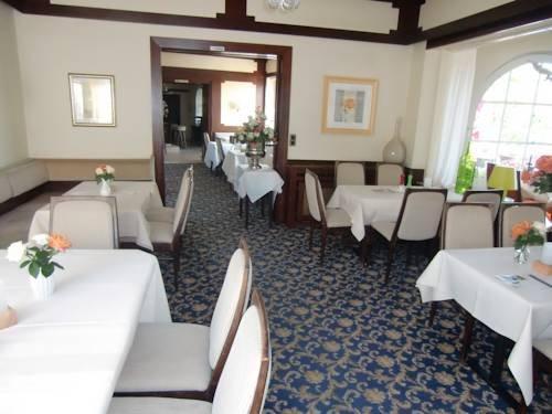 Hotel And Restaurant Seehof Sundern - dream vacation