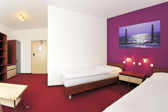 Hotel Color Bratislava - dream vacation