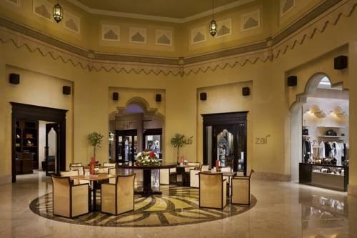 Sharq Village & Spa a Ritz-Carlton Hotel - dream vacation