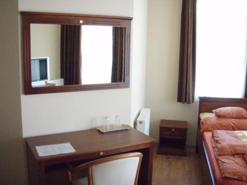 Hotel Kaiser Panzio - dream vacation