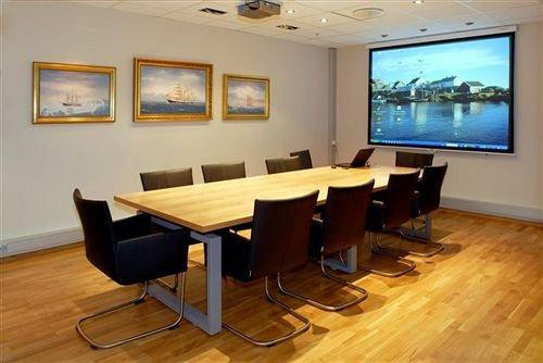 Gardermoen Airport Hotel - dream vacation