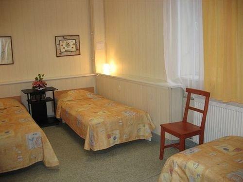 Lillekula Hotel - dream vacation