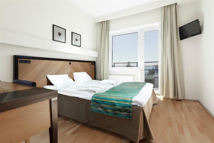 Laulasmaa Resort - dream vacation