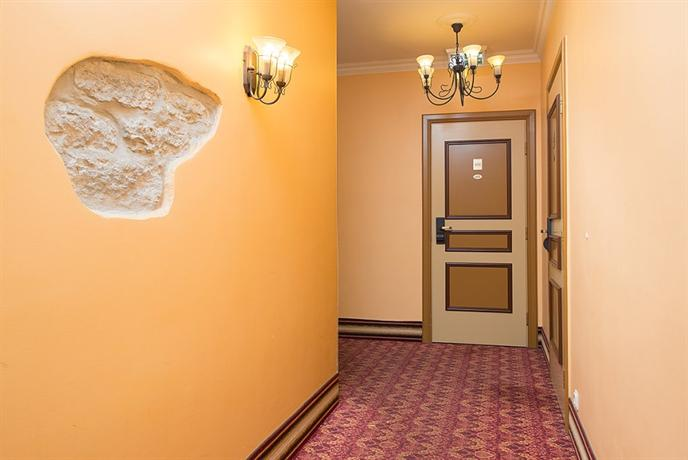 Rixwell Old Town Hotel - dream vacation