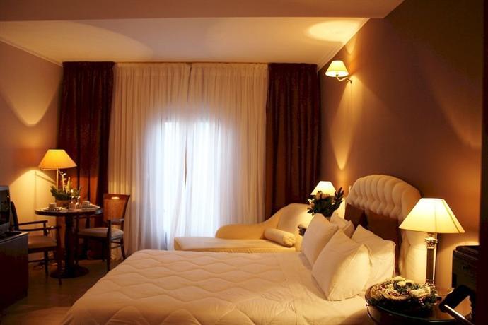 Four Seasons Pension Nafplion - dream vacation