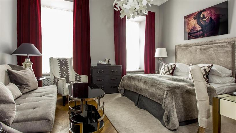 St Petersbourg Hotel - dream vacation