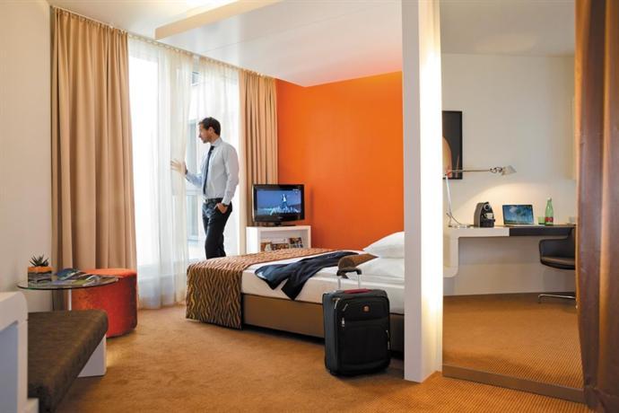 Falkensteiner Hotel Bratislava - dream vacation
