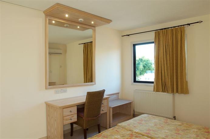 Senator Hotel Apartments - dream vacation