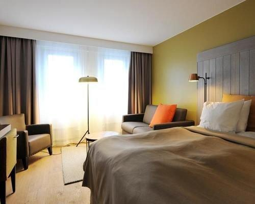 First Hotel Grand Falun - dream vacation