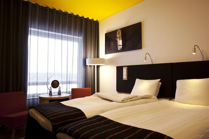 Kosta Boda Art Hotel - dream vacation