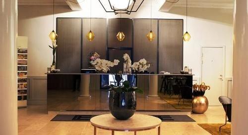 Elite Stora Hotellet Linkoping - dream vacation