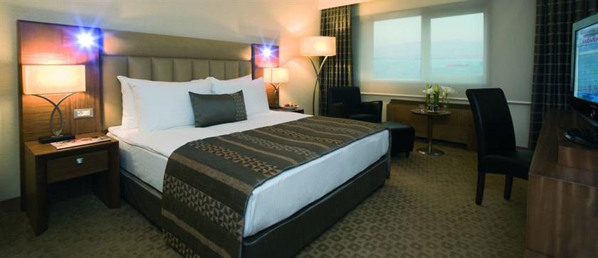 Movenpick Hotel Izmir - dream vacation