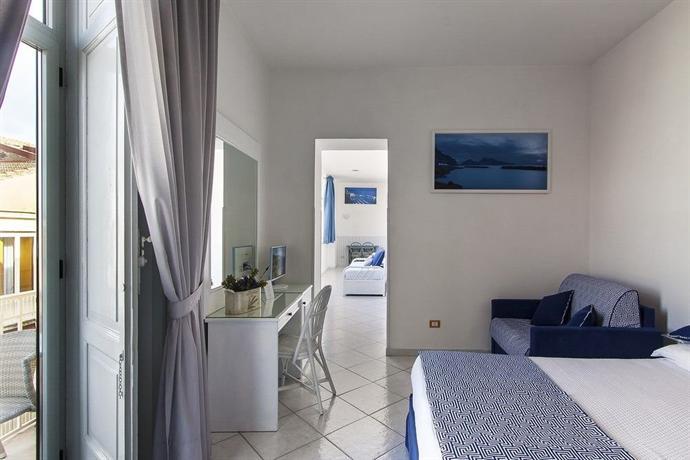 Palazzo Starace Bed & Breakfast Sorrento - dream vacation