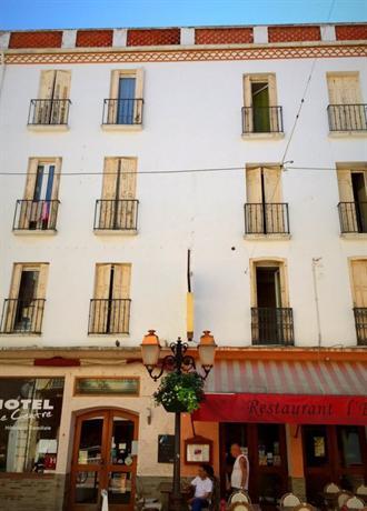 Hotel Le Centre Le Boulou - dream vacation