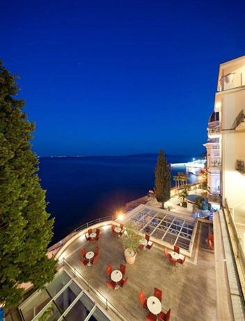 Savoy Hotel Opatija - dream vacation